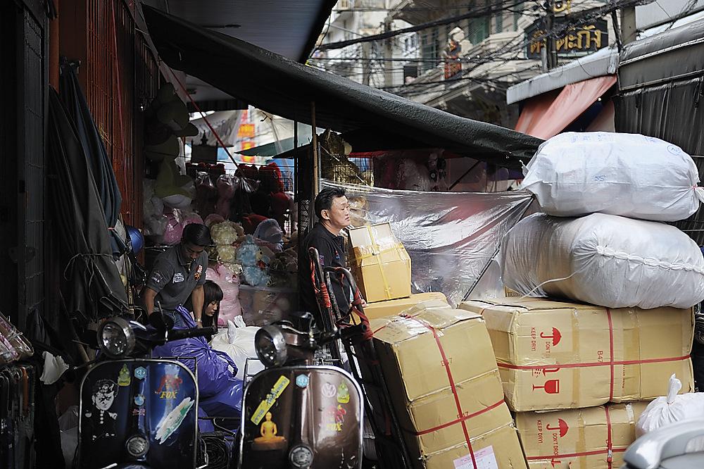 photoblog image Bangkok