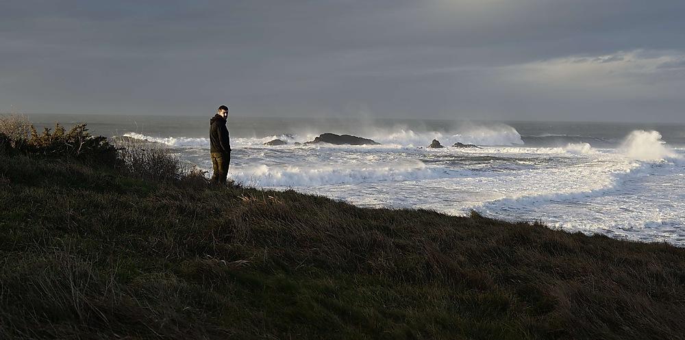 photoblog image cazadores de olas